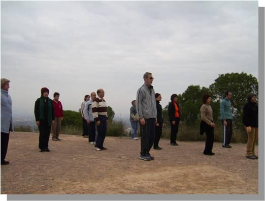 taichi en el valle perdido 2007 o asi