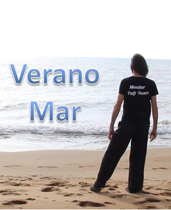 Kike tai chi playa VERANO kinnatur