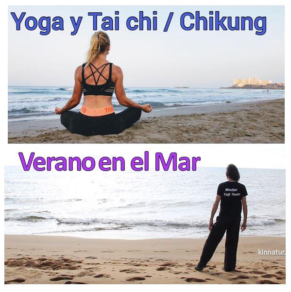 Petra Kike - yoga tai chi playa kinnatur